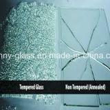 Aangemaakt Gelamineerd Glas/de Bril van de Veiligheid/het Glas van de Bouw