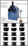 Hoge Hydraulische Ronde Buigende Machine Quanlity (HRBM65)