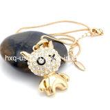 USB di Jewelscat e delle perle