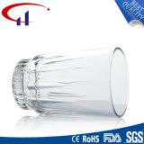 caneca branca super da água do vidro de sílex 250ml (CHM8004)