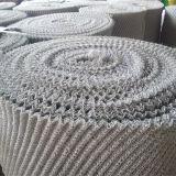뜨개질을 한 철망사 또는 Gas-Liquid 필터