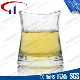 Primera taza 170ml Grado Vidrio del whisky (CHM8014)