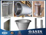 Filtros industriais excelentes da manufatura quente do Sell