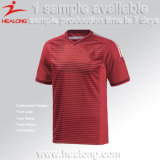 Späteste Entwurfs-Sublimation-Leerzeichen-Fußballjerseys-Sportkleidung-Kleidung