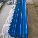 Heißes BAD Farben-überzogenes gewölbtes Stahlblech vom China-Lieferanten