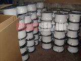 Zuivere PTFE Gland Packing voor Valve en Pump