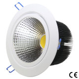 고성능 중단된 LED Downlight (COB/RGB/SMD5630)