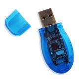 De Schijf van de Aandrijving van de Flits van het hart USB 8GB