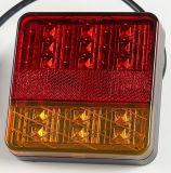 최신 판매 테일 또는 정지 또는 우회 신호 안전한 후방 램프 Lt 118