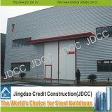 Oficina galvanizada da fábrica da construção de aço