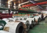 Linha de produção de aço Prepainted contínua da bobina, Ccl de China