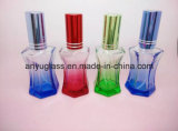 Дух по-разному цвета стеклянный/благоухание/косметические бутылки