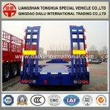 Rimorchio basso pratico del camion di rimorchio della base/Lowbed/Lowboy semi