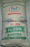 pp. gesponnener Mehl-Beutel des Weizen-25kg/40kg/50kg/100kg