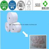 PET überzogenes trockenerer Beutel-verpackenpapier in der Rolle