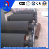 Rctの高性能のパーマか生産の機械装置を作る金の鉱山または鉄鋼またはセメントまたは砂のためのドラムタイプ磁気分離器