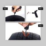 Nécessaire de réparation automatique de pneu sans chambre/nécessaire de réparation pneu automatique