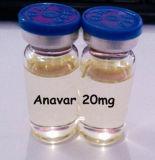Testosteron Enanthate/de Olie van de Steroïden van de Test E 250mg/Ml voor Bodybuilding