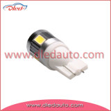 W5w T10 Keil Canbus weiß, gelbe, rote, grüne, blaue LED-Auto-Beleuchtung