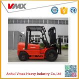 Vmax Forklift Truck Capacity 25ton Diesel Forklift