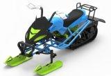 熱い販売の雪のスクーターの中国人のスノーモービル