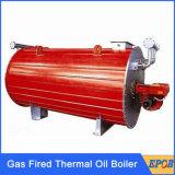 디젤 엔진, 중유, LPG 의 천연 가스 발사된 열 기름 보일러