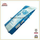 saco tecido PP do arroz do material 100%New para a embalagem 5kg 10kg