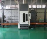 Hersteller-Zubehör-flaches Glas-Sandstrahlen-Maschine