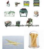 대나무 이쑤시게 기계 이쑤시게 생산 기계 이쑤시게 포장기 (JX)