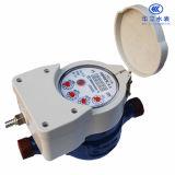 Счетчик воды AMR дистанционного чтения M-Шины (LXSY-15E-40E)