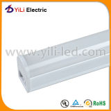 T5 600mm Plastic Fluorescent Tube Integrated