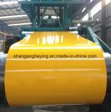 Il colore principale ha ricoperto il laminatoio diretto galvanizzato della striscia di Steel/PPGI Steel/Gi/Gl/Al/PPGI