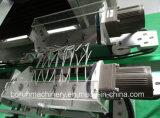 Etichettatrice del manicotto dello Shrink di capacità elevata con il contrassegno del PVC dell'animale domestico