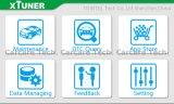 Spezielles Diagnosehilfsmittel für älteren Pflege-Techniker und Inhaber