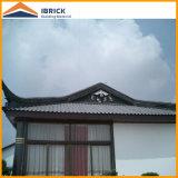 surtidor del azulejo de material para techos de la resina sintetizada del espesor de 3.0m m por el fabricante del azulejo de China