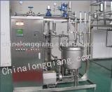 Ensemble complet Ligne de production de produits laitiers