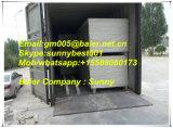 Tarjeta de yeso para la salida rápida de la calidad fuerte del techo y de la partición para Corea Markrt