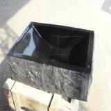 Lavatório de mármore Onyx / Bacia de granito / Pia
