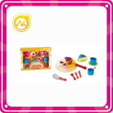Jouets cadeaux Pretend Play Set Birthday Cake Toy