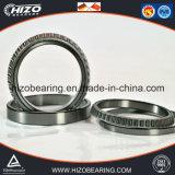Roulement à rouleaux conique par matériau de rouleau du GCR 15/cône de pouce (32020/21/24/28/32924/28/32/34/38)