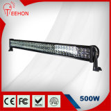 300W Epistar Chips 52in LED Light Bar