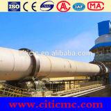 Forno rotante di Citic Hic per la riga di produzione vegetale della calce & del cemento