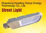 Luz de calle modular del CREE LED del poder más elevado de Ce/RoHS 30W 40W 60W 80W 100W 120W 135W