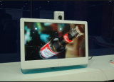 32inch 3D Network LCD Display