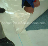 Hot Sale China Production High Polymer Self Adhered HDPE Waterproofing Membrane