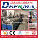 WPC Floor Decking Extrusion Machine