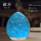 LEDライト(HP-1010-A-3)が付いているHuaipuの香りの拡散器