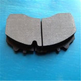 Керамическая дешевая задняя пусковая площадка тарельчатого тормоза D1387 для KIA 58302-3na00