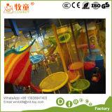 Guter Entwurfs-weicher Innenspielplatz-Lieferant in China
