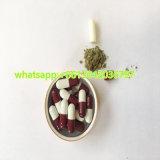Ente sottile che brucia l'alimento salutare di dimagramento grasso delle capsule con i campioni